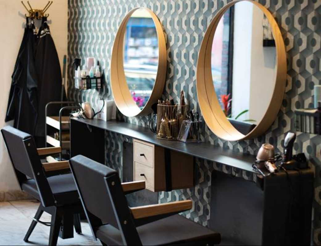 Salon - Atelier 613
