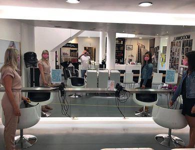 Salon - Gigi Styling Team