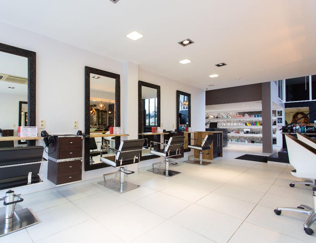 Salon - Tanguy Hair & Nails