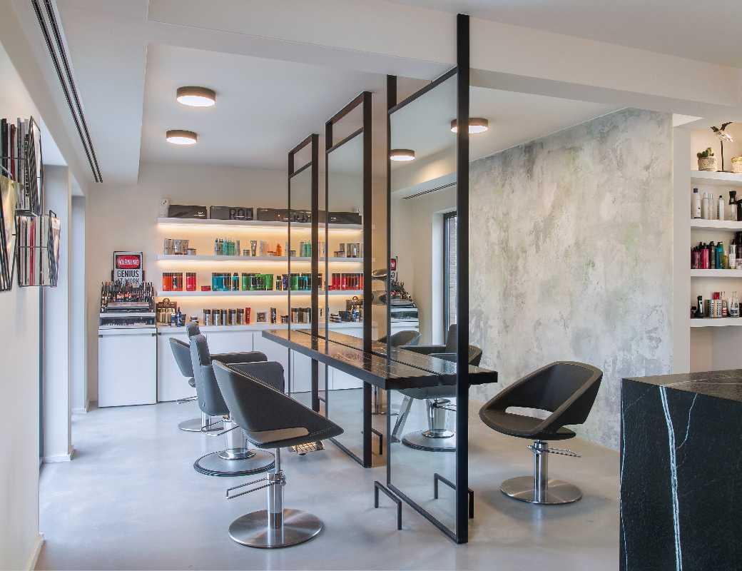 Salon - BB'Z