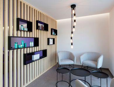 Salon - Gavroy Florenville