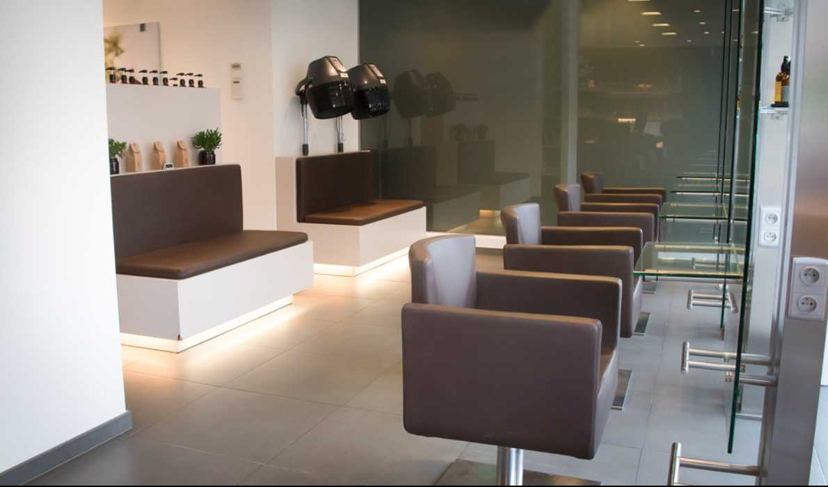 Capelli Hair Lounge, Kapellen | Salonkee