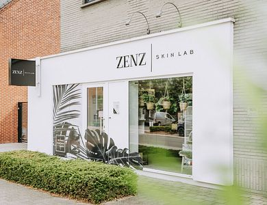 Salon - ZENZ   skin lab