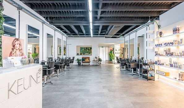 Hairtist Academy, Temse | Salonkee