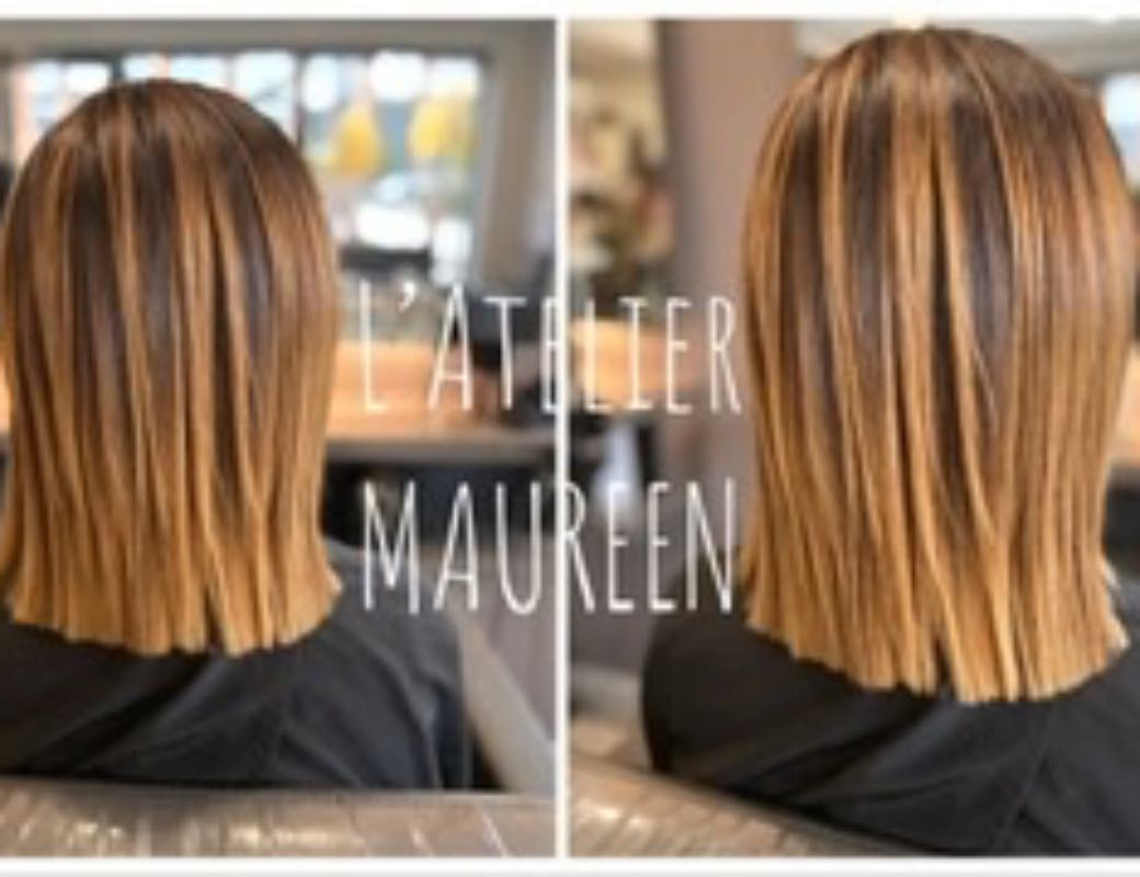 Salon - L'Atelier Maureen