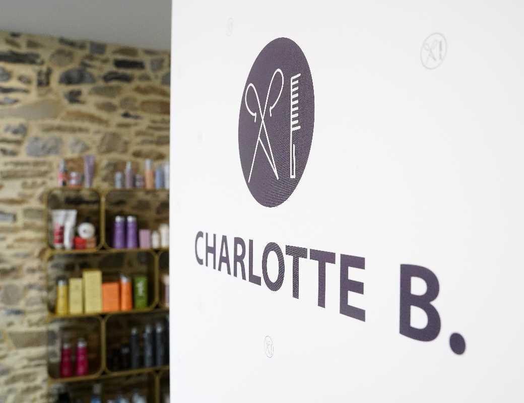 Salon - Charlotte B