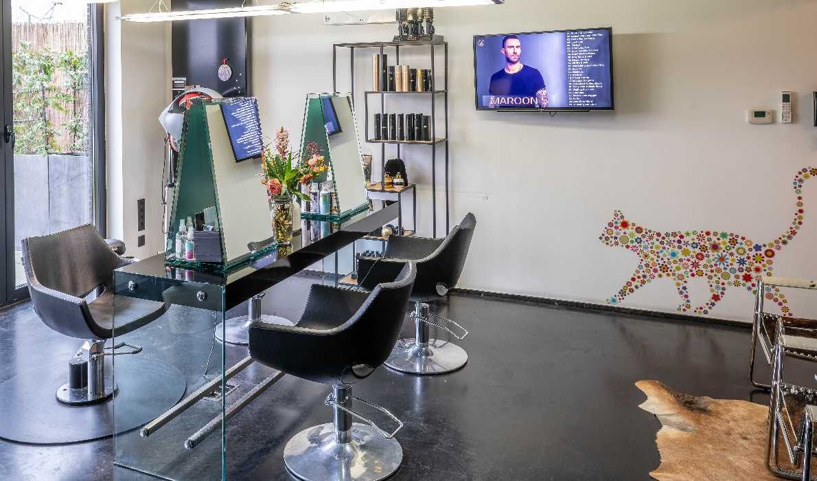 Decat Evi Hair & Beauty, Hasselt | Salonkee