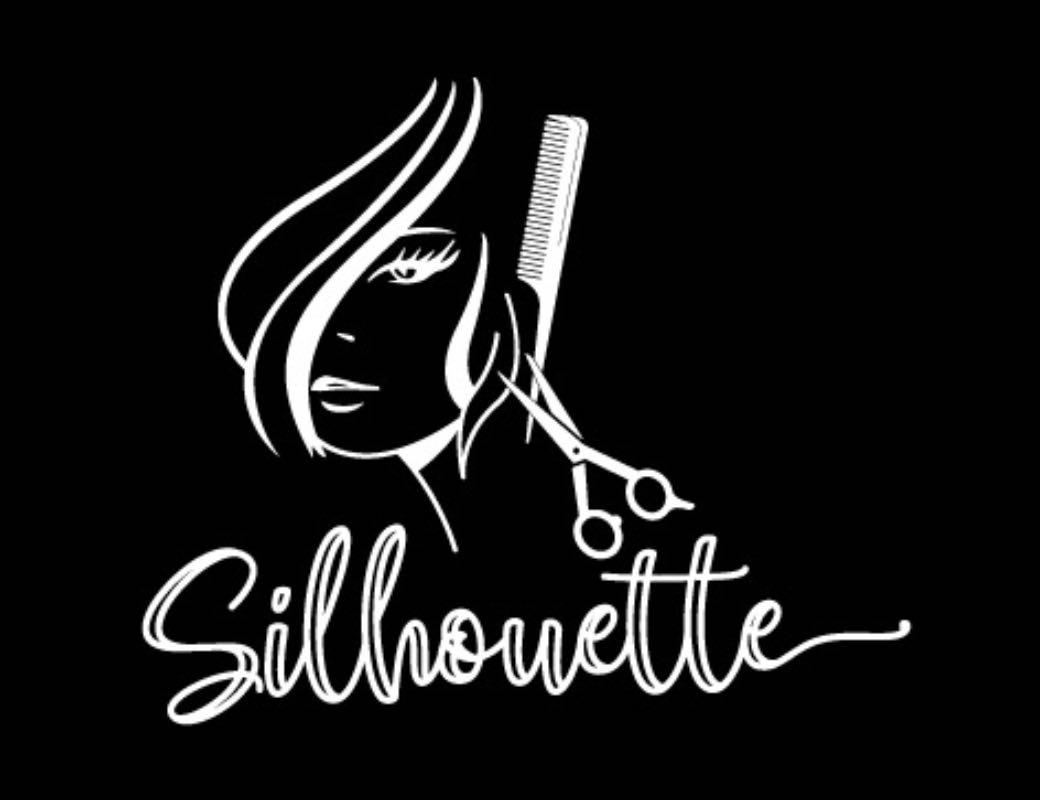 Salon - Silhouette Coiffure