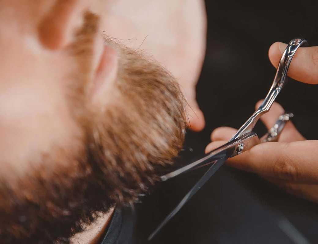Salon - Gentlemen Barber Club