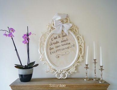 Salon - Mon Privilège