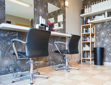 Salon - Coiffure Anabel