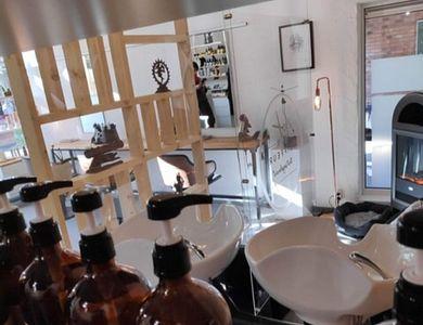 Salon - Mon Coiffeur