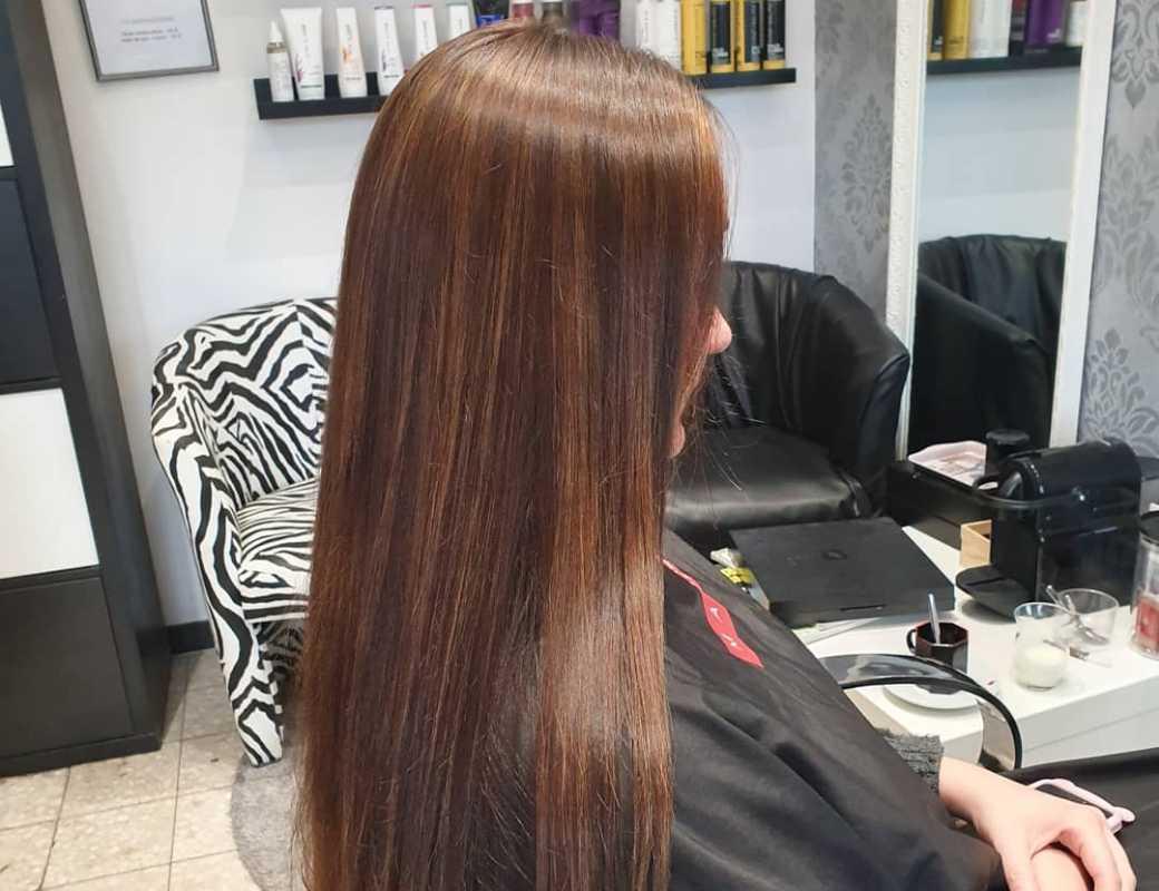 Salon - Magic Hair Grez