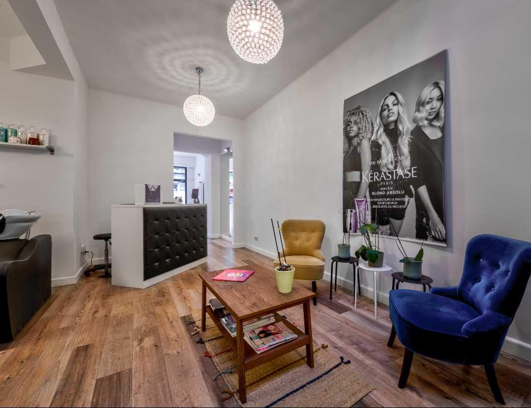 Salon - Studio K