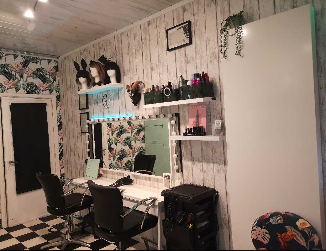 Salon - RebeLLa Hair en Beauty