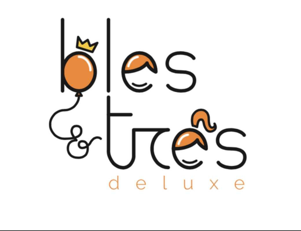Salon - Bles & Tres deluxe