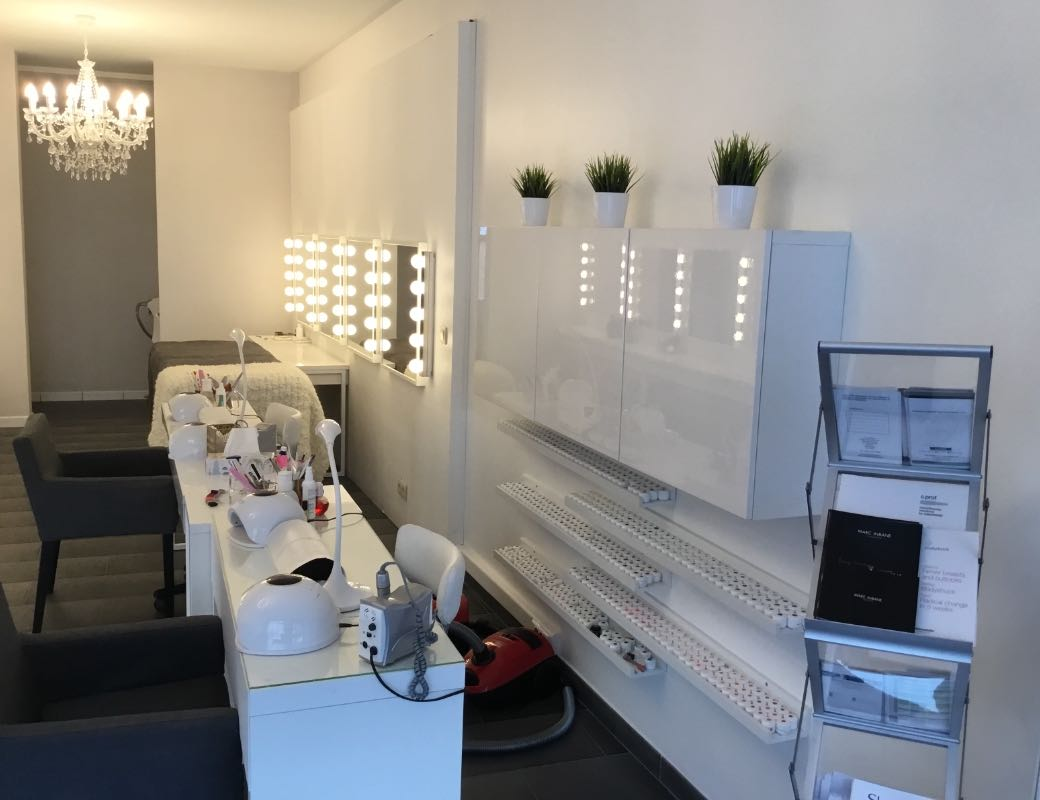 Salon - Perfect Esthetic and Hair