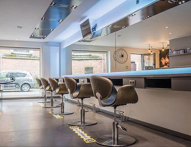 Salon - Hairstudio atLana'S