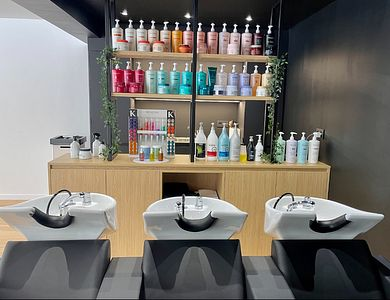 Salon - AC Styling - Charleroi