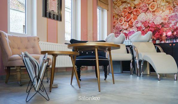 Coif Hair, Rosée | Salonkee