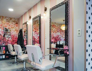 Salon - Coif Hair