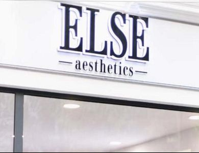 Salon - ELSE Aesthetics Antwerp
