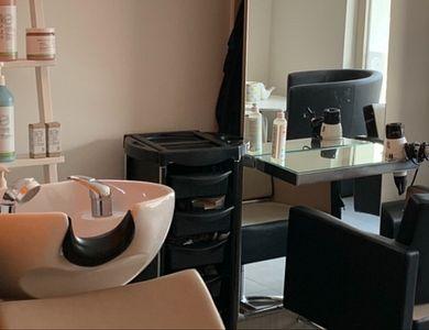 Salon - Soy de mèche