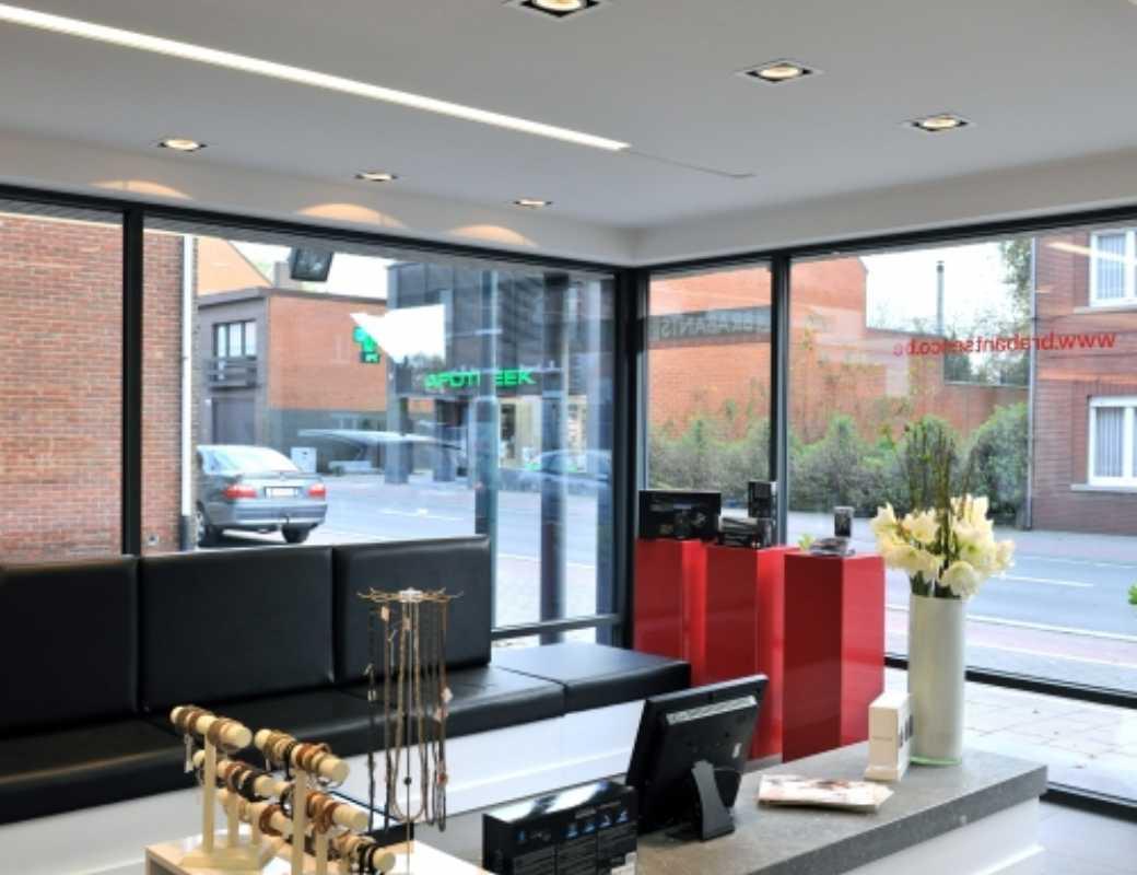 Salon - Brabants & Co