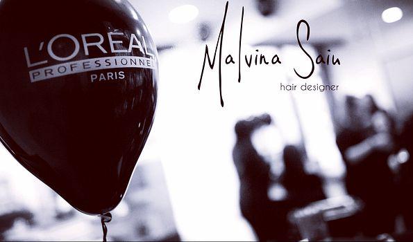 Malvina Saiu Hair Designer, La Louvière | Salonkee