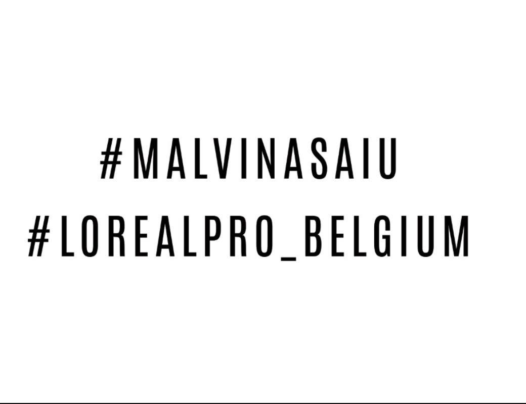 Salon - Malvina Saiu Hair Designer