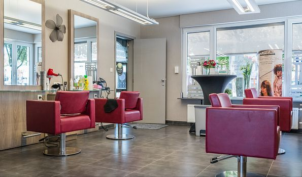 Hair Fashion Claudia, Grimbergen | Salonkee