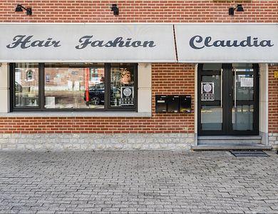 Salon - Hair Fashion Claudia