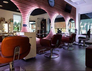 Salon - Cigi Coiffure