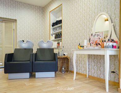 Salon - Coiffure ZEN