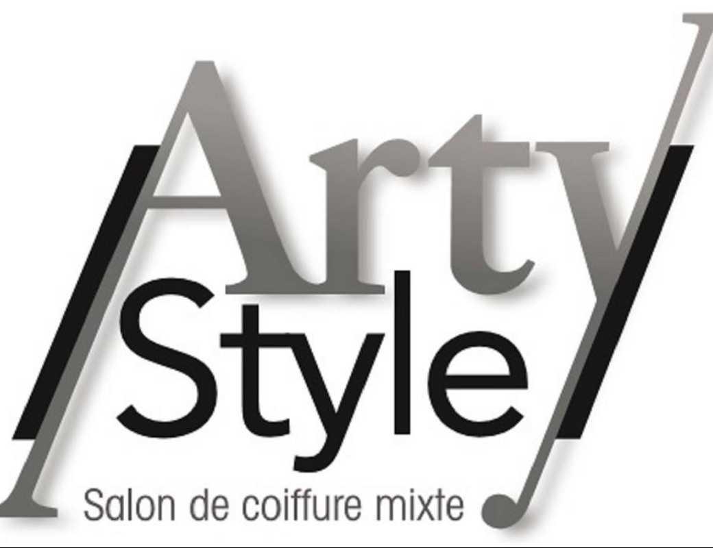Salon - Arty Style
