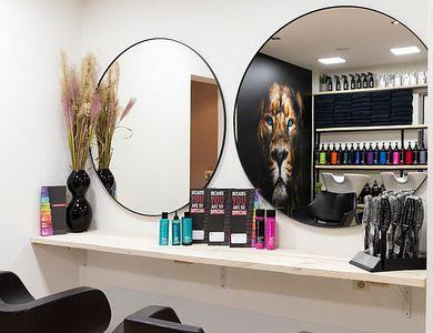 Salon - Studio Melissa