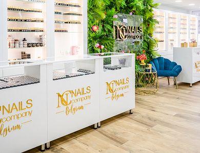 Salon - Nails Company