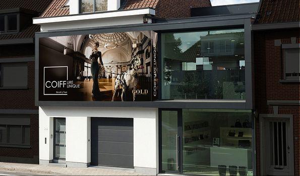 Coiffure Unique, Bissegem | Salonkee