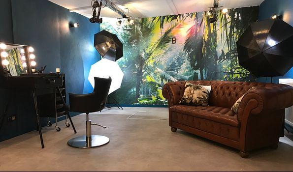 Le Studio, Quaregnon | Salonkee