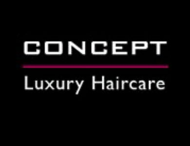 Salon - Concept Luxury Haircare