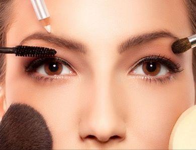 Salon - Health & Beauty Bar