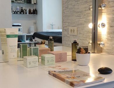 Salon - XANTIPPE Day Spa