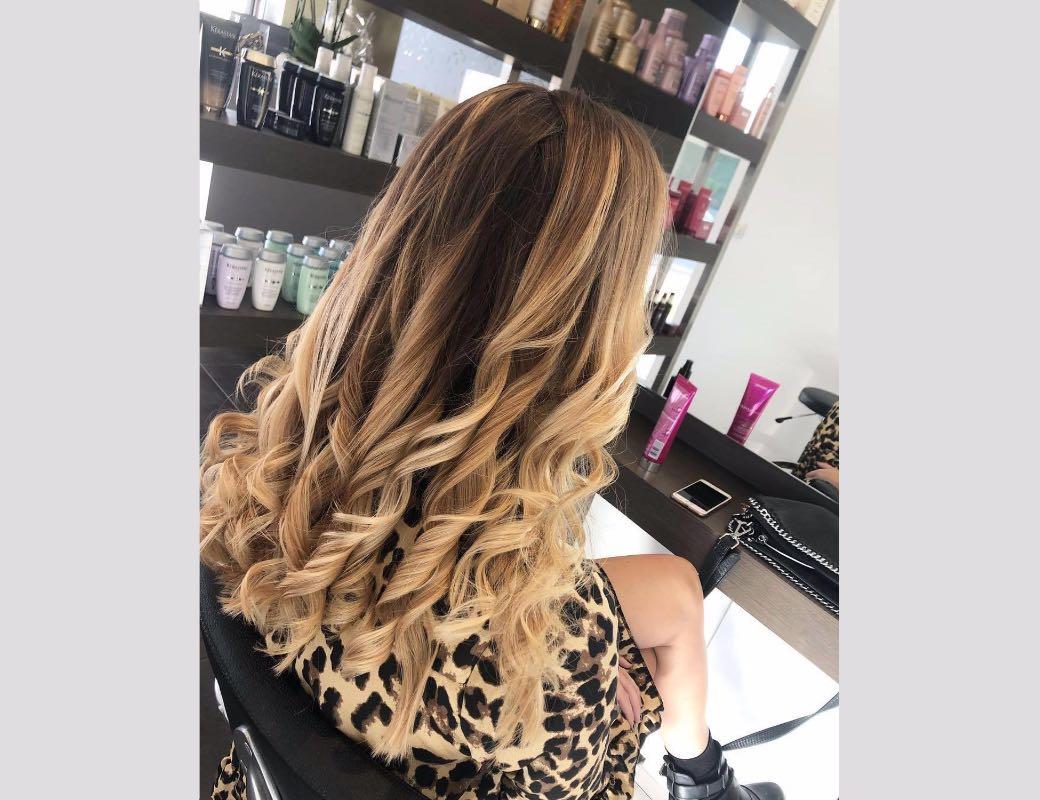 Salon - UN HAIR UNIQ Beaufays