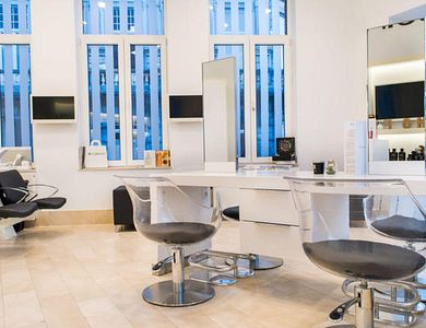 Salon - Jean-Claude BIGUINE Salzinnes