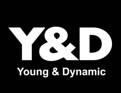 Salon - YOUNG & DYNAMIC Roeselare
