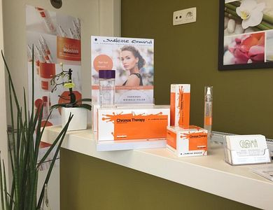 Salon - Gioma Beauty