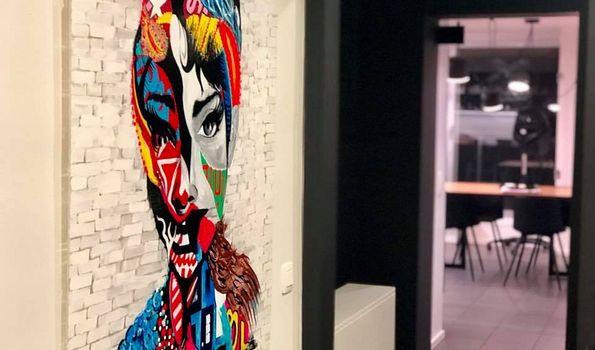 Studio74, Juprelle | Salonkee