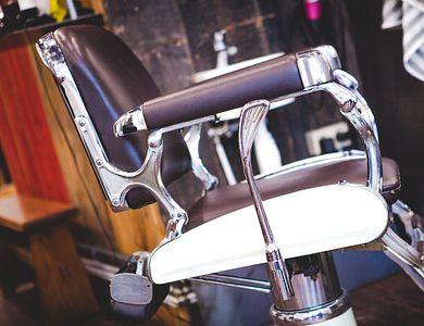 Salon - Ely's Coiffure