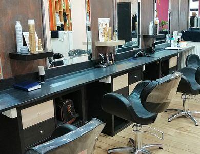 Salon - Hair Sensation Studio