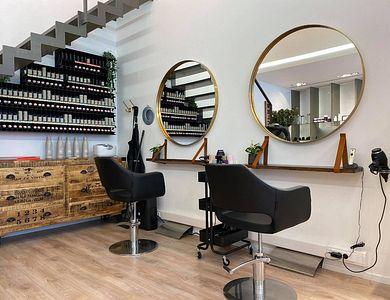 Salon - Callista